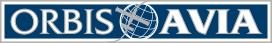 Company logo ORBIS AVIA spol. s r.o.
